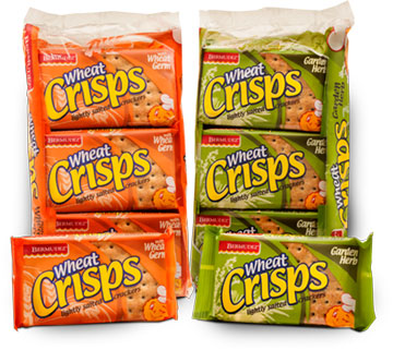 wheat-crips-package