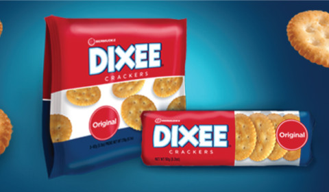 Dixie-Snackers